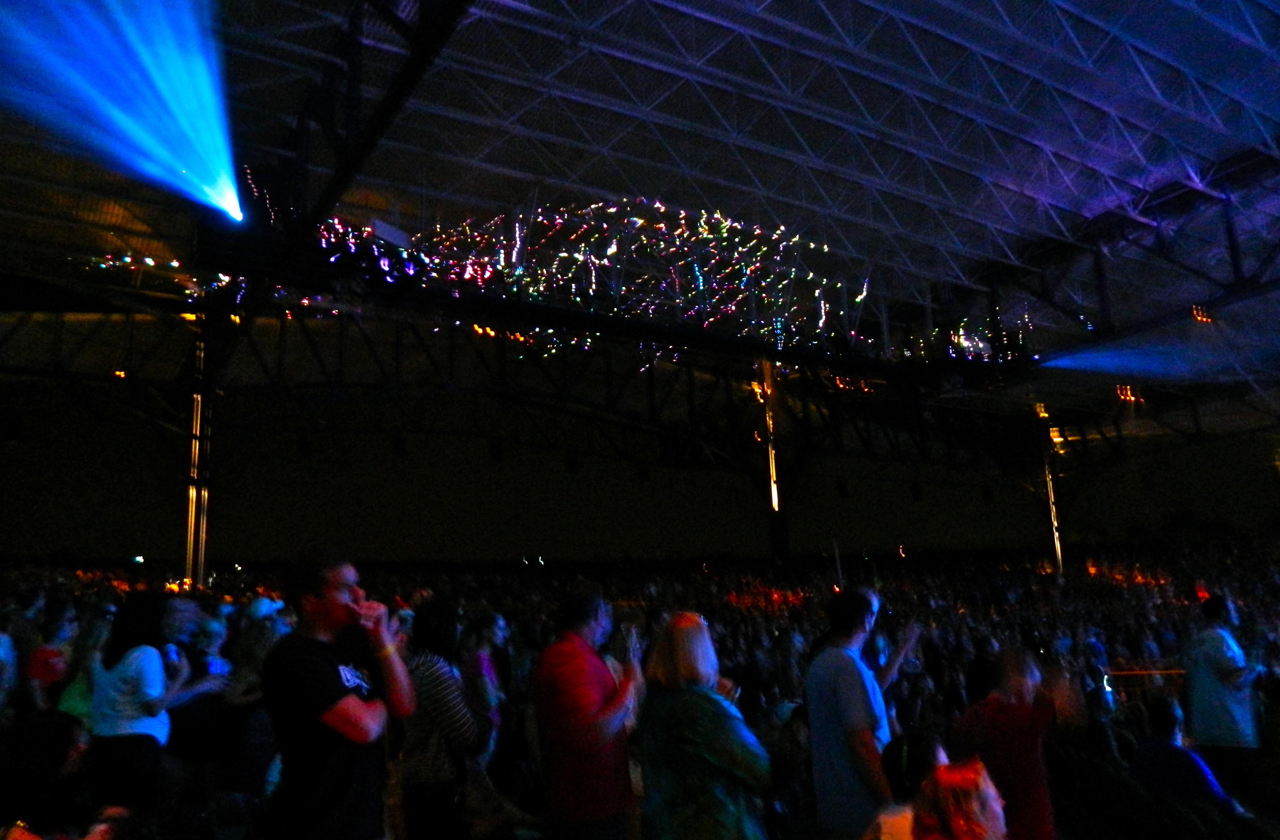 Jiffy Lube Hours Sunday >> Jiffy Lube at Jiffy Lube Live | 2012 Concert Season